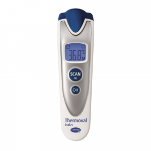 Termometru cu infrarosu non-contact Thermoval Baby0