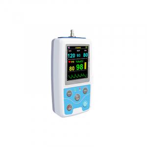 Holter TA cu senzor SP02 PM 500