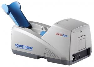 Osteodensitometru SONOST-3000V0