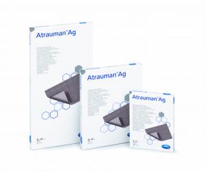 Pansament impregnat Atrauman Ag1