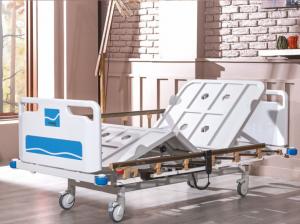 Pat spital electric cu 2 motoare TM 40601