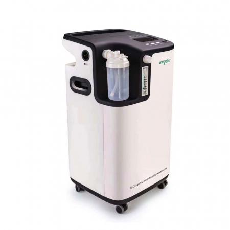 Concentrator oxigen 5L Owgels OZ-5-01TW0 [1]