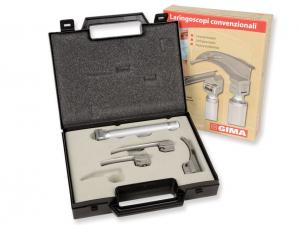 Set laringoscop MILLER0