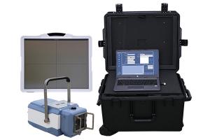 Sistem de scanare cu raze X SR-1000 Touch [0]