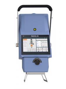 Sistem de scanare cu raze X SR-1000 Touch [7]