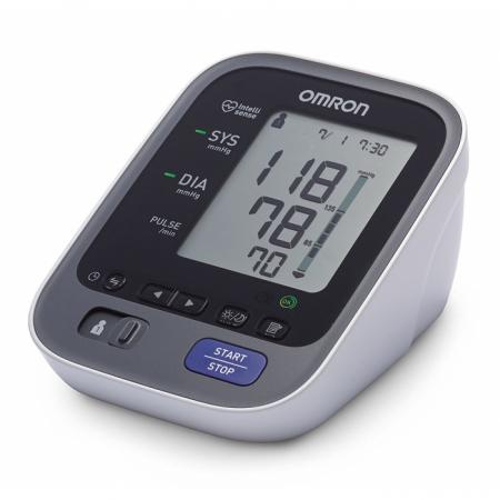 Tensiometru digital OMRON M700 (HEM-7322T-D)0