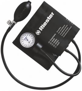 Tensiometru mecanic fara stetoscop Riester Exacta [0]