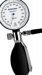 Tensiometru mecanic RIESTER Babyphon0