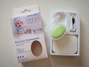 Termometru digital Biolight Warecare0