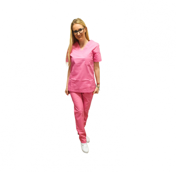 Costum medical frez - unisex 0