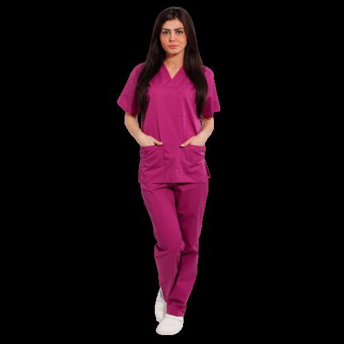 Costum medical mov - unisex 0