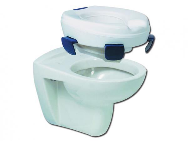 Inaltator WC 11cm 1
