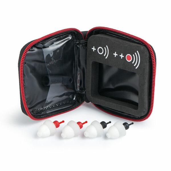 Moto Safe Pro - Dopuri de urechi pt. motociclişti 1
