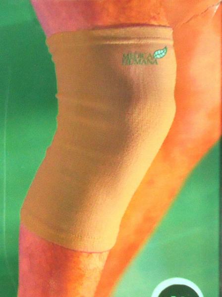 Orteza elastica de genunchi bej 0
