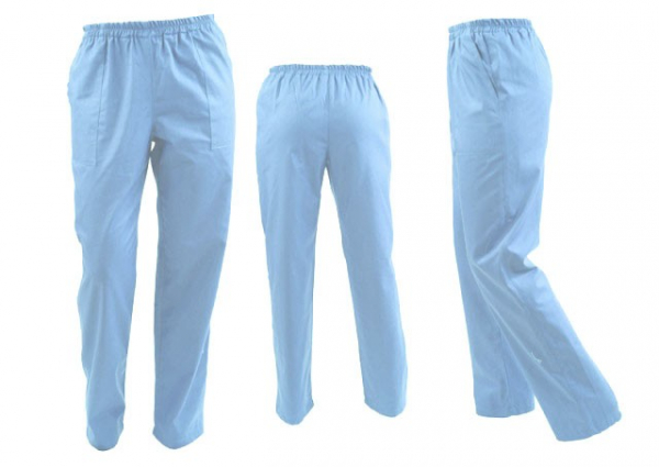 Pantaloni Aqua 0