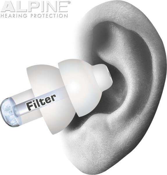 Party Plug - Dopuri de urechi pt. petrecareti 3
