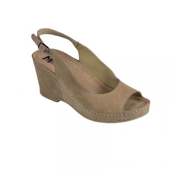 Sandale Medi+ 505 beige - dama [0]