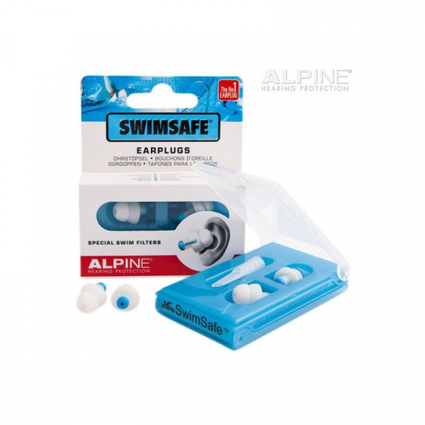 Swim Safe - Dopuri de urechi pt. inot [2]