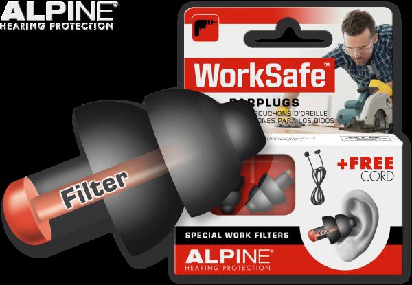 Work Safe - Dopuri de urechi pt. locul de munca 4