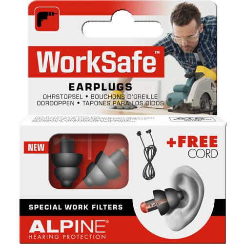 Work Safe - Dopuri de urechi pt. locul de munca 0