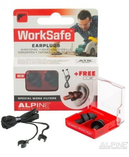 Work Safe - Dopuri de urechi pt. locul de munca 3