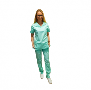 Costum medical fistic - unisex0