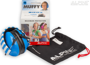 Aparator de urechi ALPINE MUFFY pt. copii4