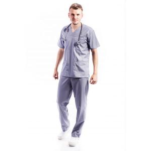 Costum medical new petrol - unisex [0]