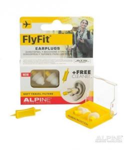 Fly Fit - Dopuri de urechi pt. calătorii5