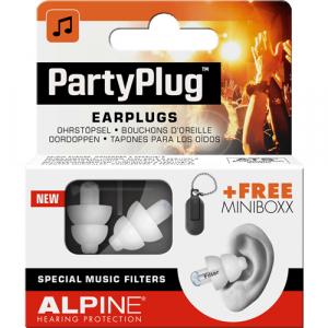Party Plug - Dopuri de urechi pt. petrecareti0