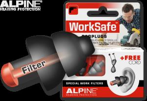 Work Safe - Dopuri de urechi pt. locul de munca4