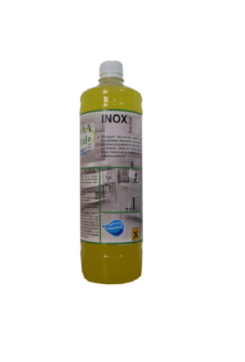 Detergent Inox Profesional 1L -Ideal Clean