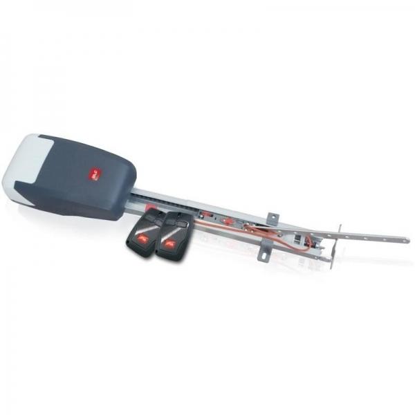 Kit BFT Tiziano cu sina 3620 + 2 Telecomenzi 0