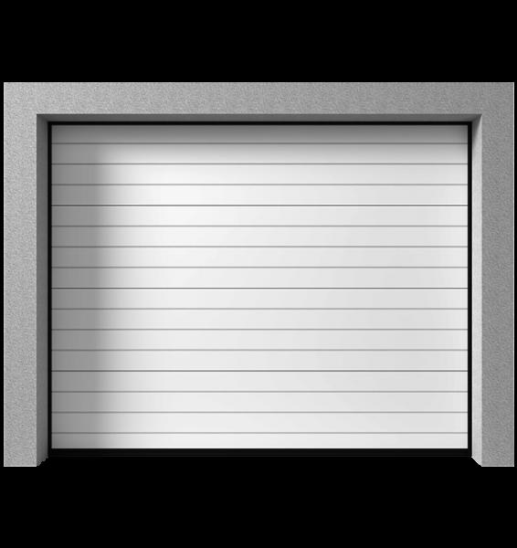 Usi de garaj sectionale 1