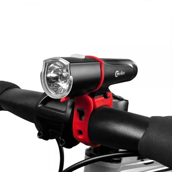 Far bicicleta Meilan C4 0