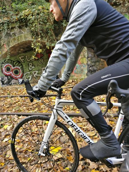 Oglinda de bicicleta CORKY m 6
