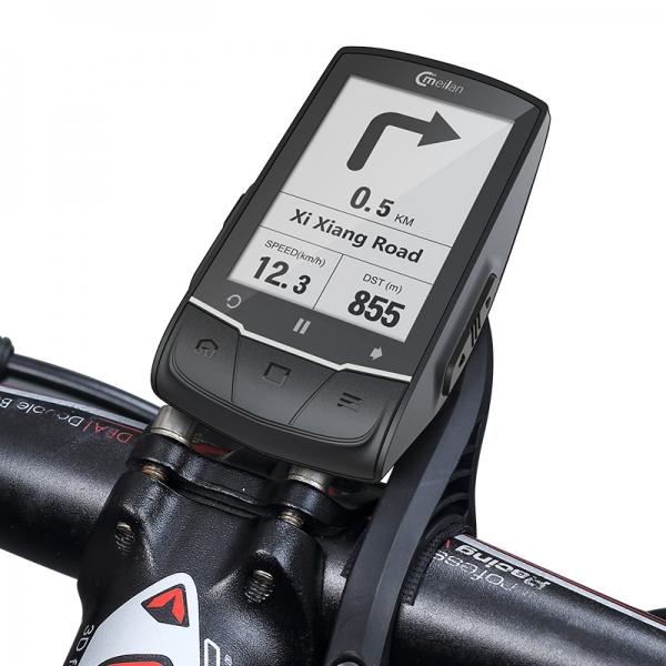 Ciclocomputer bicicleta Meilan M1 GPS 0