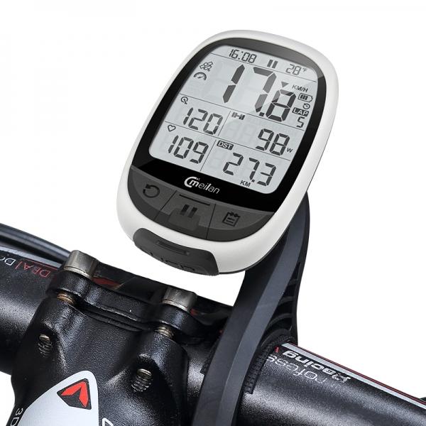 Ciclocomputer cu GPS Meilan M2 1