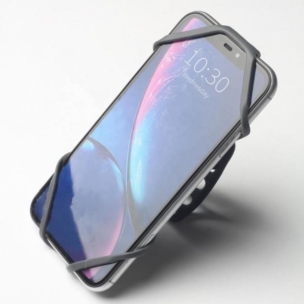 Suport Telefon cu prindere pe ghidonul bicicletei 2