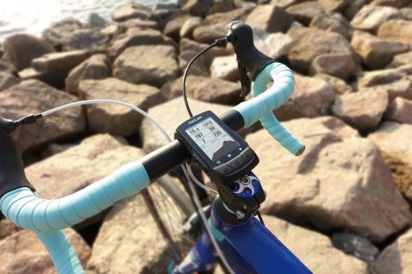 Ciclocomputer bicicleta Meilan M1 GPS 4