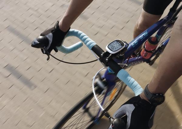 Ciclocomputer cu GPS Meilan M2 7