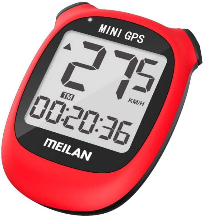 Ciclocomputer de biciciletă cu GPS Meilan M3 [2]