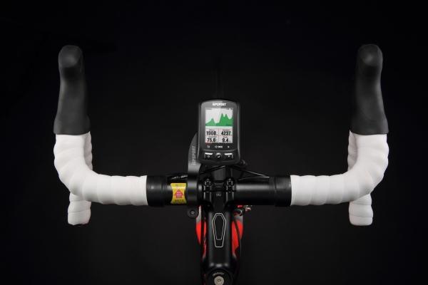 Ciclocomputer GPS iGPSPORT iGS 618 5