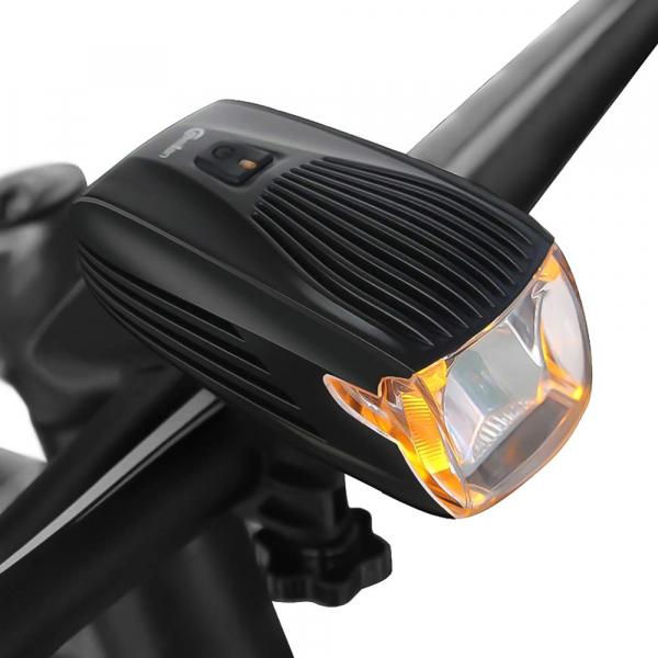 Far bicicleta Meilan X1 0