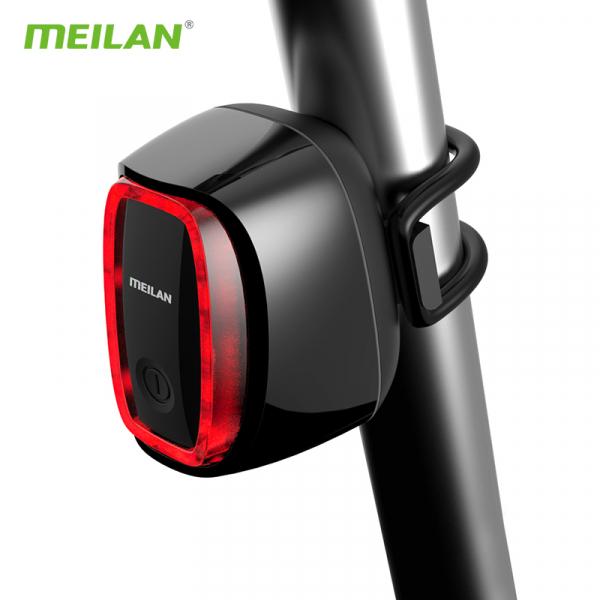 Stop de bicicleta Meilan x6 3