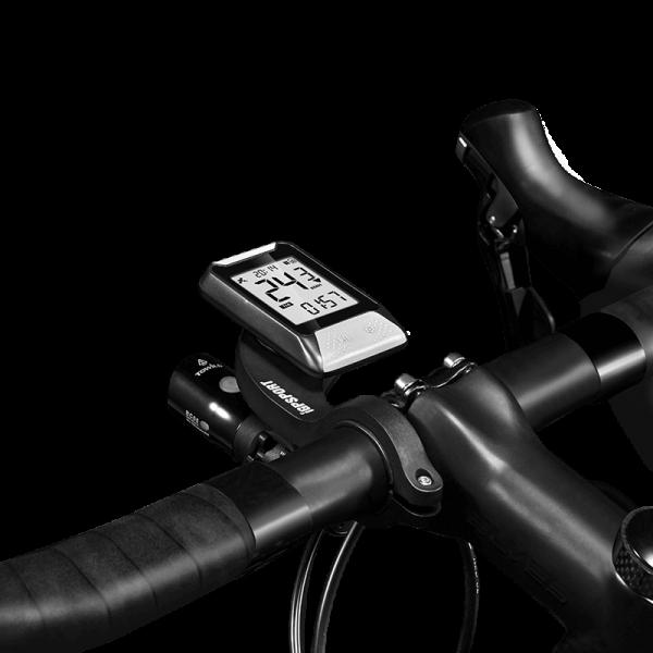 Ciclocomputer cu GPS iGPSPORT iGS130 1