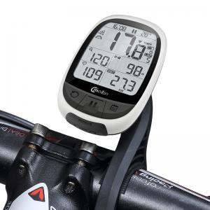 Ciclocomputer cu GPS Meilan M21