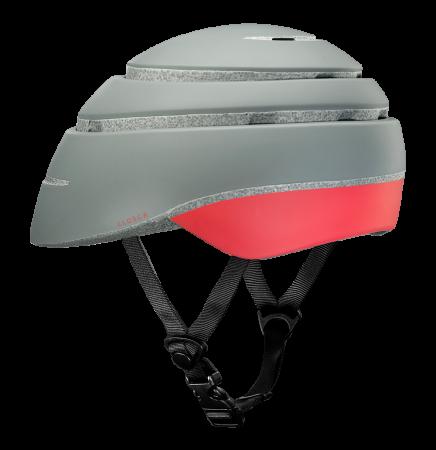 Cască de protecție pliabilă pentru bicicletă Closca Loop [2]