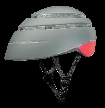 Cască de protecție pliabilă pentru bicicletă Closca Loop [0]
