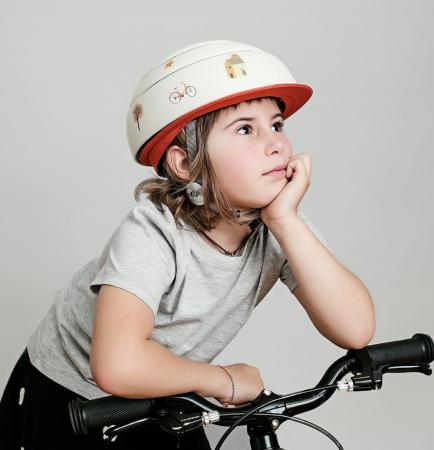 Casca de protectie pliabila pentru copii Closca Kids [5]